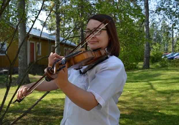 hakali viulisti